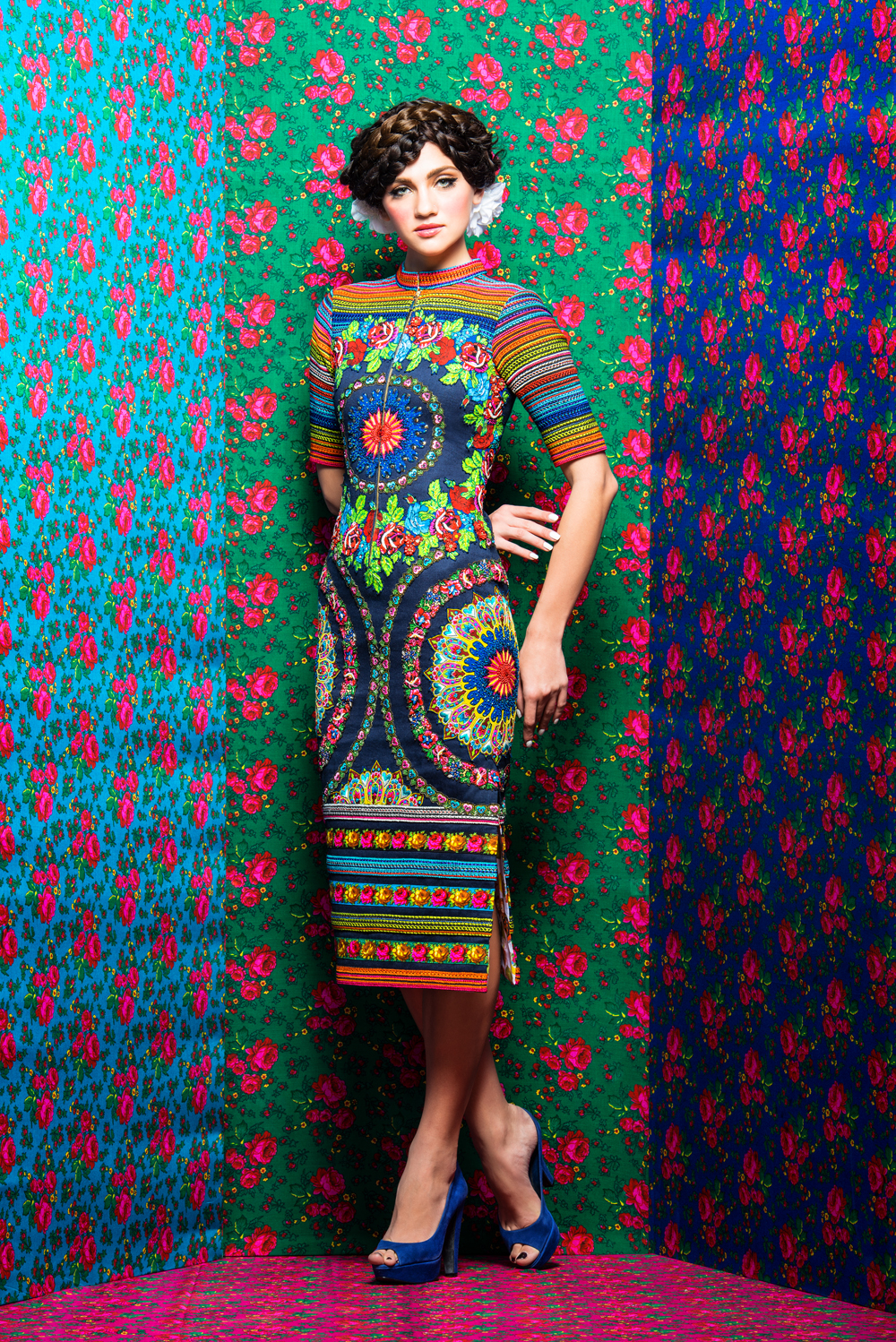 Lakme Fashion Week 2015: Look at Spring-Summer Collections ...