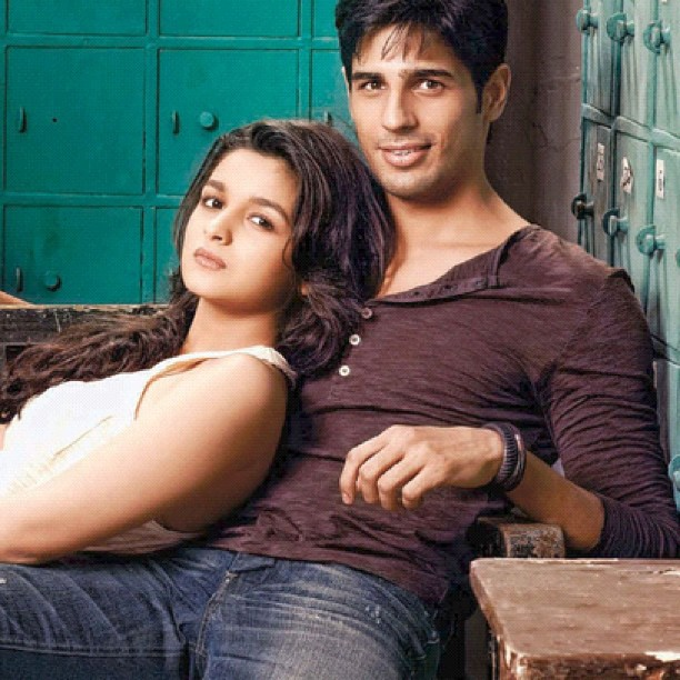 sidharth and alia dating Alia bhatt and sidharth malhotra had made headlines earlier following break-up rumours as the former confessed she was single.