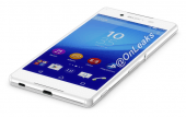 Leaked: Internal Sony Docs Reveal Xperia Z4 Design, Changes And Upgrades