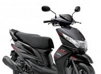 Yamaha Rolls out New Alpha, Ray and Ray Z Scooters in India with Improved Mileage