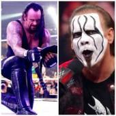 Undertaker vs. Sting