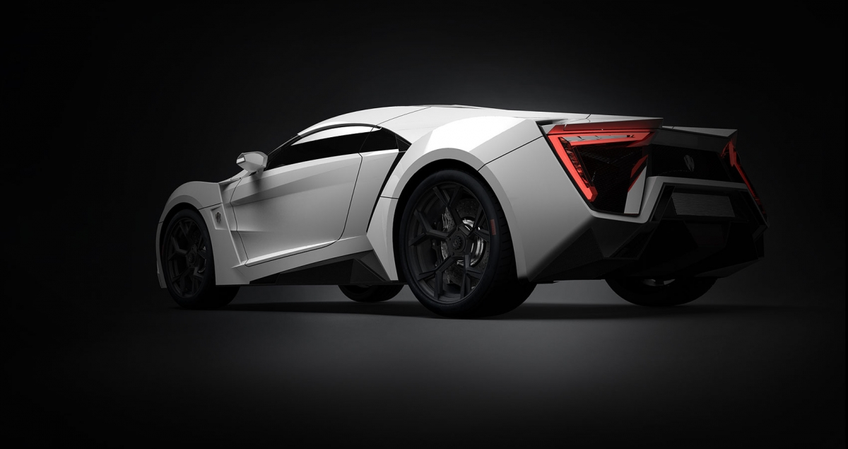 Supercar From Fast Seven Ototrends Net
