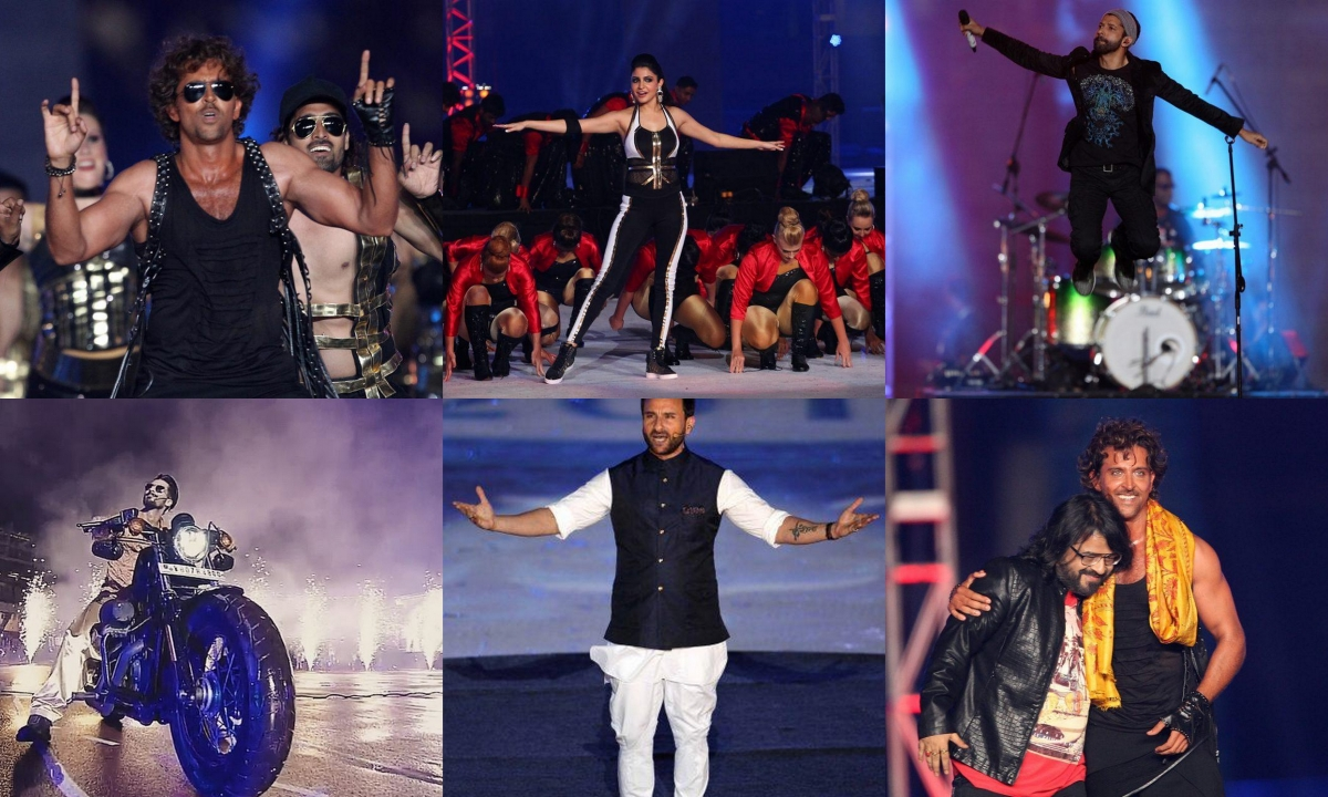 Closing Ceremony of Ipl 2015 Ipl 2015 Opening Ceremony