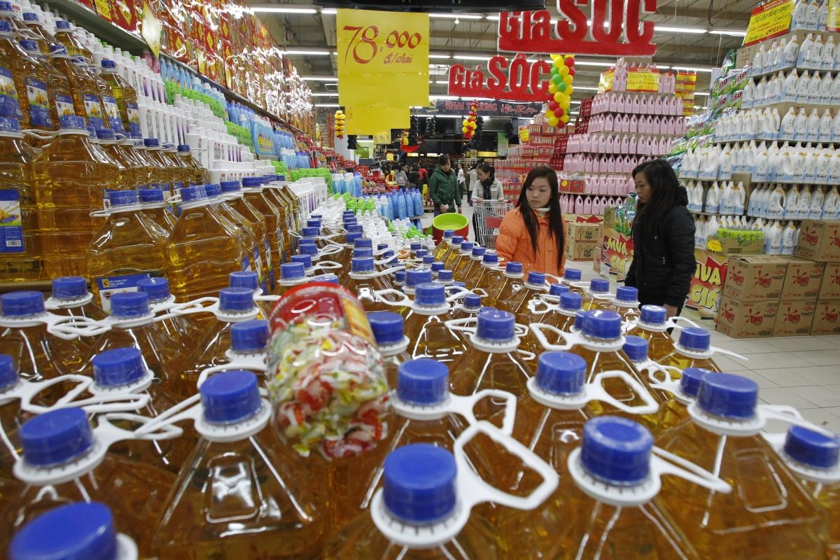 Kerala Food Safety Department Bans 9 Coconut Oil Brands