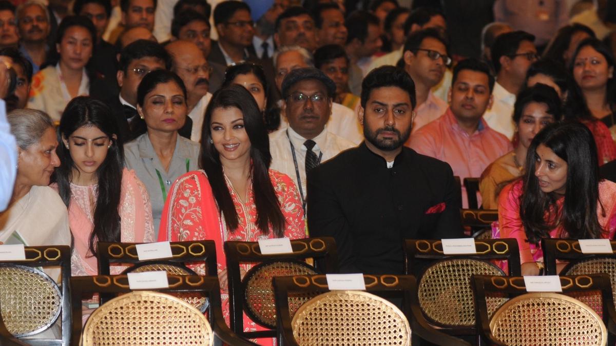 Shweta Bachchan NandaIANS