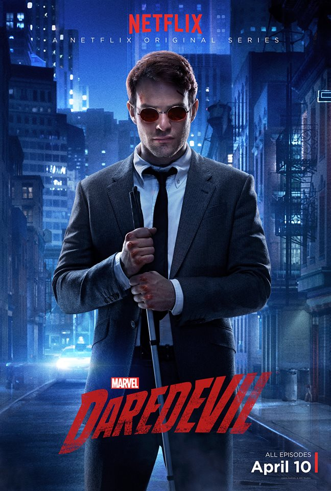 Netflix And Marvel S First Collaboration Daredevil