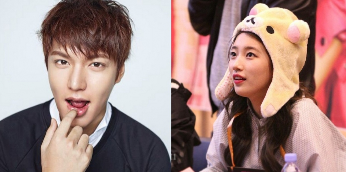 suzy bae and lee min ho relationship