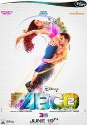 'ABCD 2' Poster Leaked