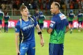 Steven Smith Paddy Upton Rajasthan Royals