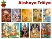 Akshaya Tritiya 2015