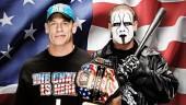 John Cena-Sting
