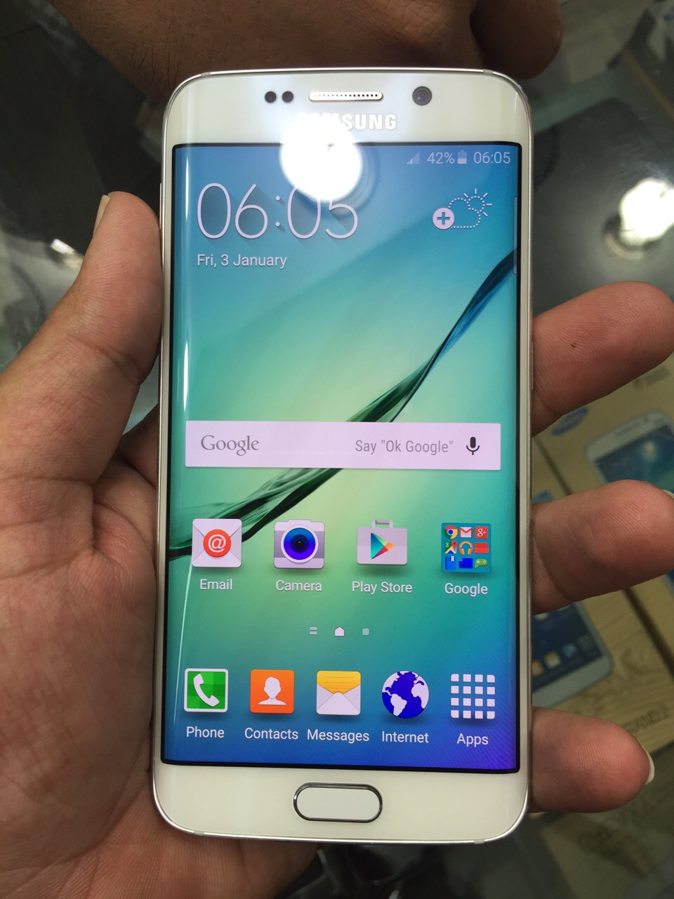 Samsung Galaxy S6 S6 Edge Ram Problems Are Real And A Fix