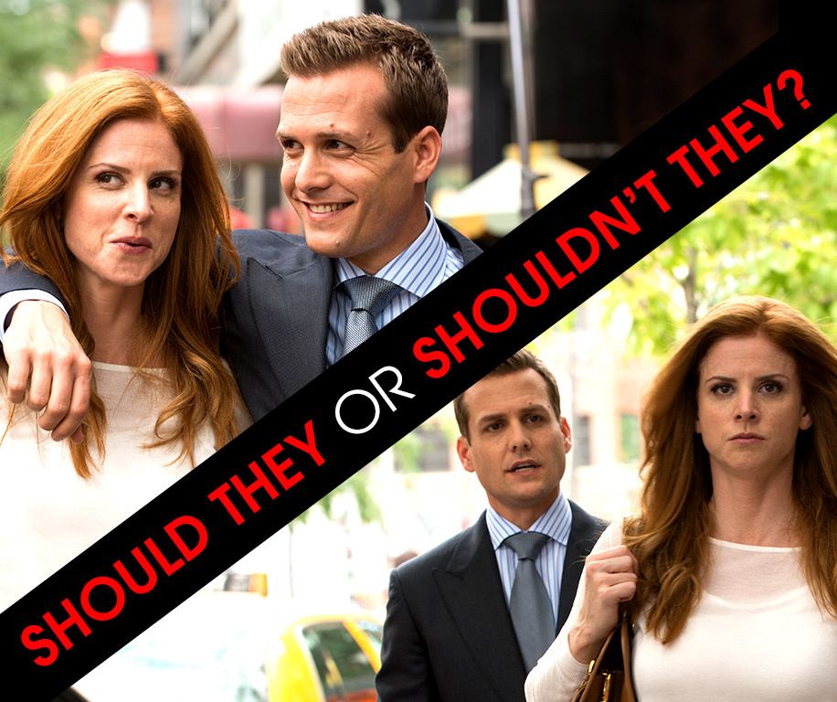 Suits' Season 5 Spoilers: Harvey in 'Denial' About Donna's ...