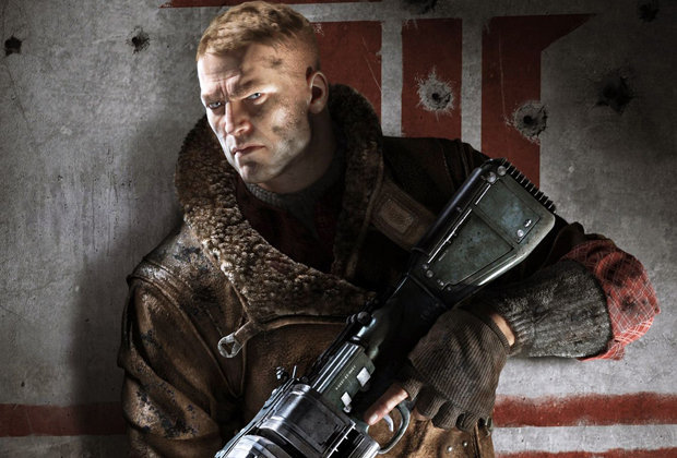 Wolfenstein The Old Blood Guide To Locations Of