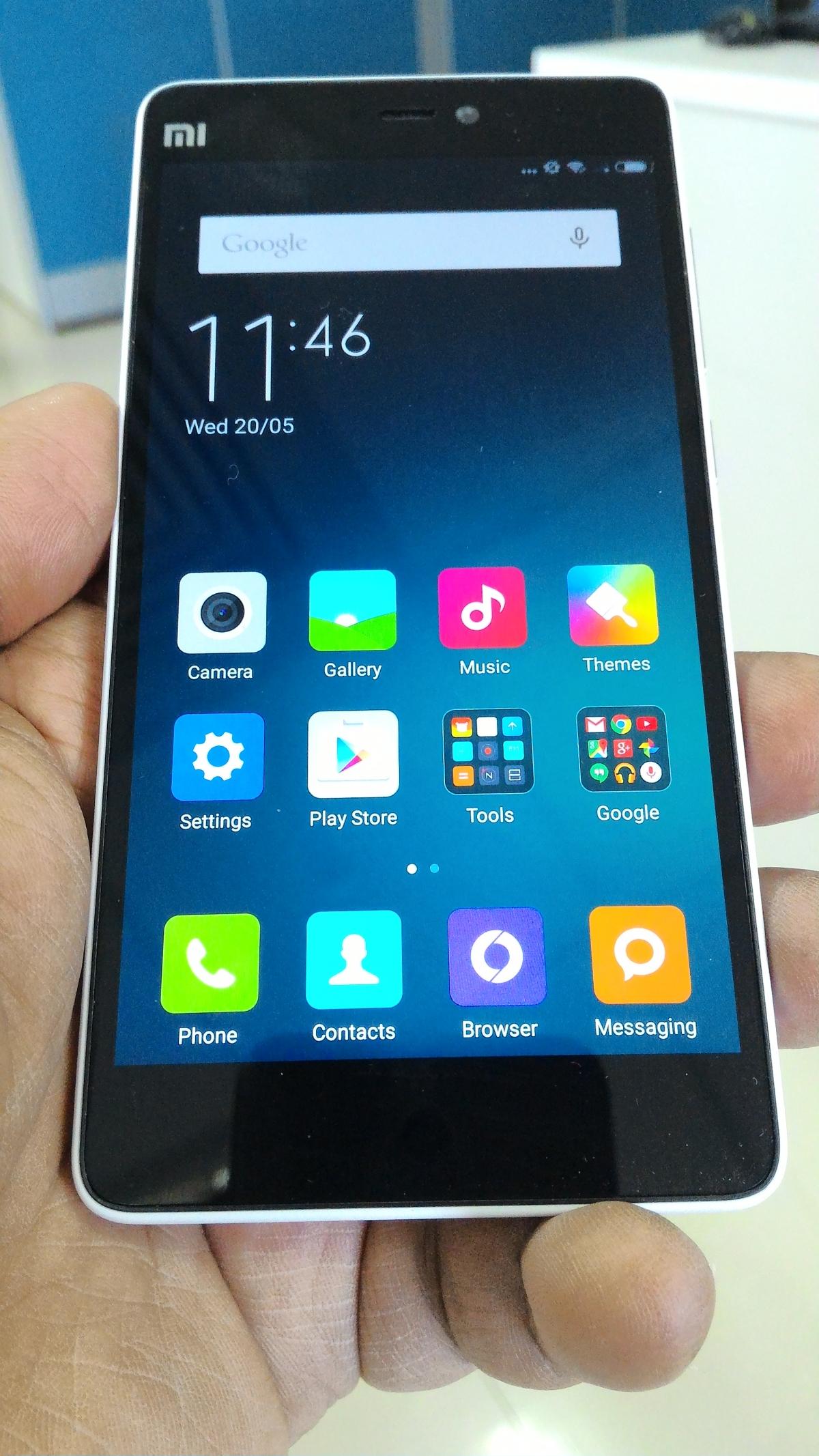 Mysterious Xiaomi Mid-Range Smartphone Leaks On GeekBench ...