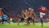 Hull City Manchester United