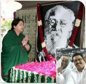 Jayalalithaa Returns: Raninikanth, Sarathkumar and others attend