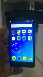 Lenovo A6000 Plus Looks identical with A6000 with similar measurement and weight