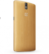 OnePlus Launches Bamboo Styleswap rear covers for OnePlus One Smartphones