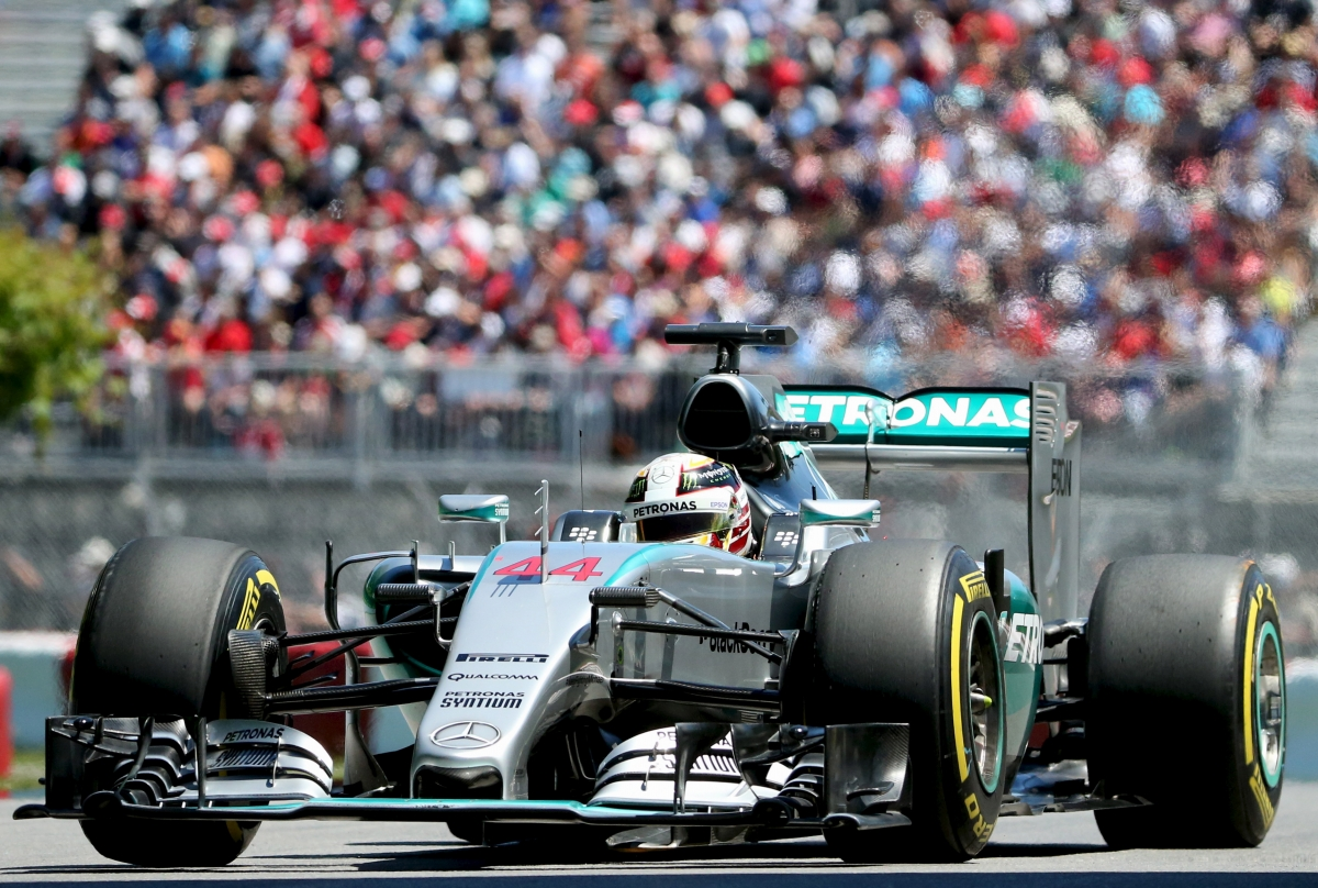 watch formula one race live canadian grand prix tv live streaming information. Black Bedroom Furniture Sets. Home Design Ideas