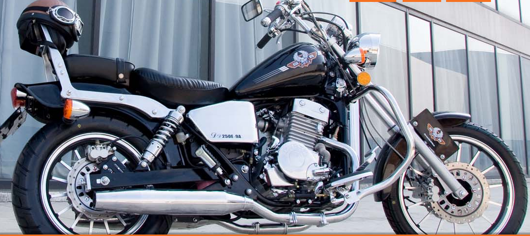 Fab Regal Raptor Motorcycles Launched In India Price