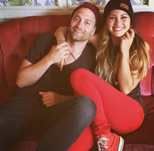 Britt And Brady Still Hookup June