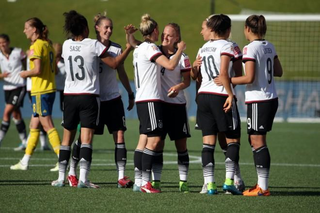 Watch 2015 fifa women s world cup quarterfinal live germany vs france