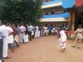 Aruvikkara By-Election 2015