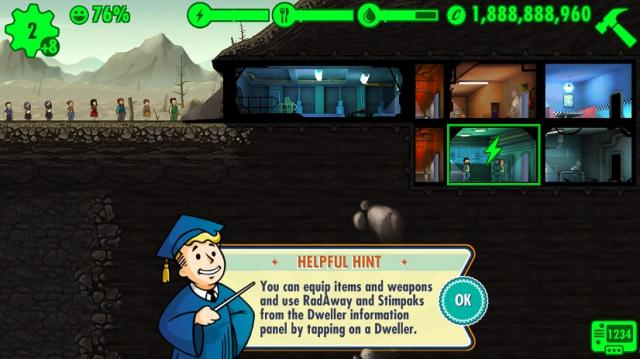 how to get more dwellers in fallout shelter pc