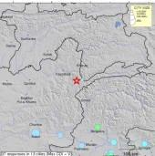 Kashmir Quake