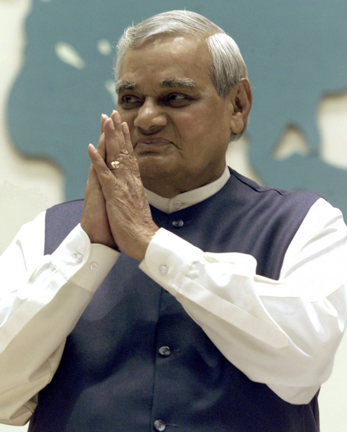Shri Atal Bihari Vajpayee. Image Courtesy: ibtimes.co.in