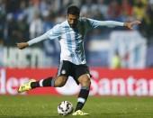 Ezequiel Garay Argentina Copa America 2015