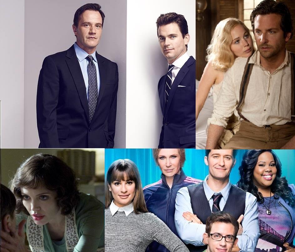 Netflix July 2015: 'Wet Hot American Summer', 'Glee', 'White ...