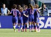 Japan women football