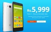 Confirmed: Xiaomi Redmi 2 Gets ₹1,000 Cheaper In India; Releases MIUI 6 For Redmi 1S Phones