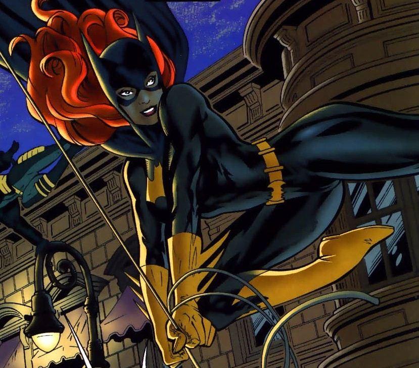 'Batman: Arkham Knight' Batgirl DLC First Details: Dual ...