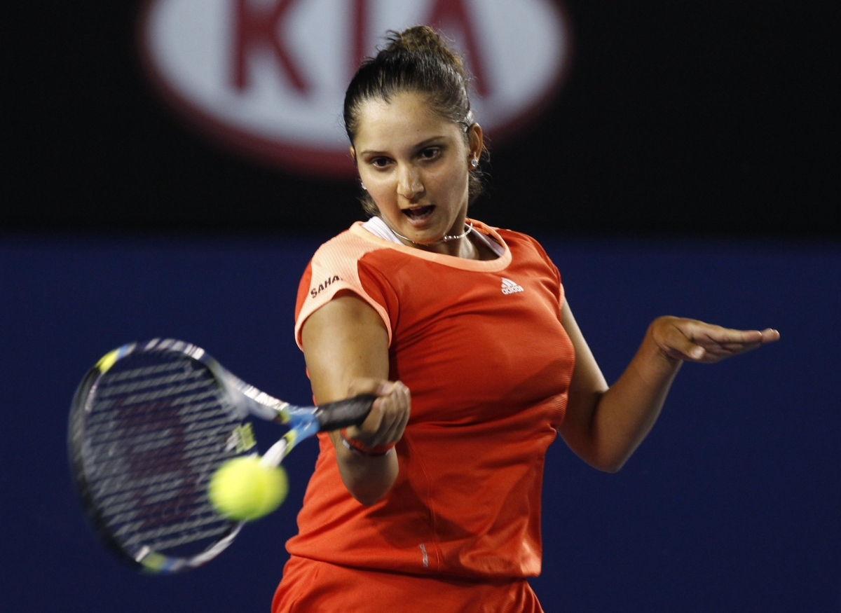 information sania mirza Sania mirza 12m likes this is the official fan page of indian tennis star sania mirza this page is managed by sania mirza's official representatives.