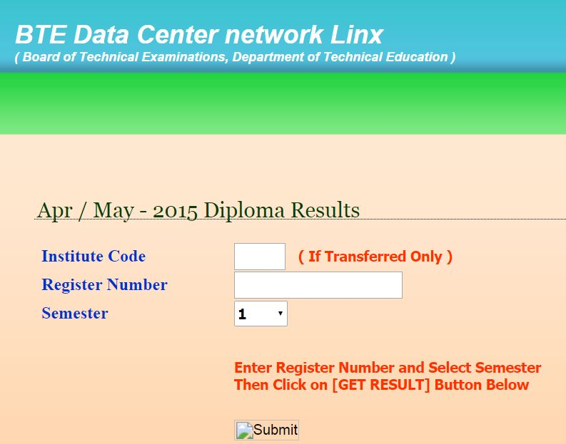 UPDATE: Karnataka Diploma Results 2015 Announced; Where to Check ...