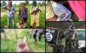 New Boko Haram video