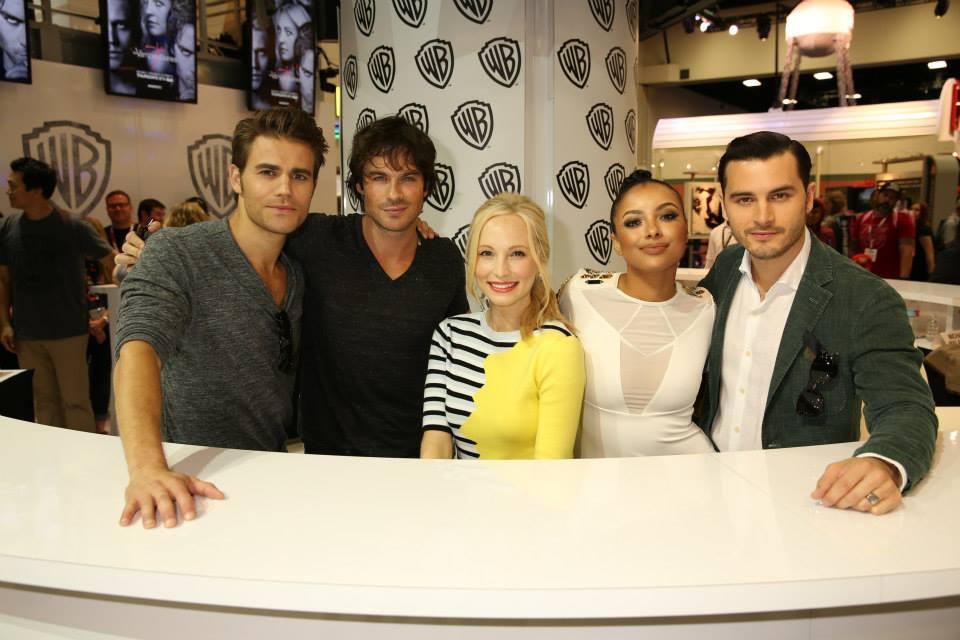 'the Vampire Diaries' Season 7