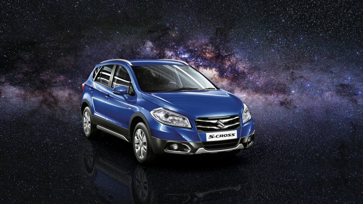 maruti suzuki s cross india launch on 5 august bookings. Black Bedroom Furniture Sets. Home Design Ideas