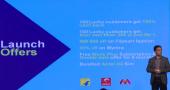 Moto G Launch Live