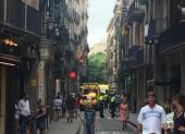 shooting barcelona