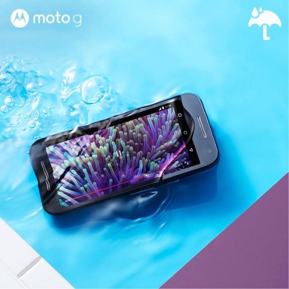 All Moto smartphones get discount on Flipkart