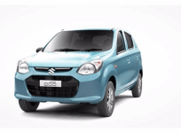 Maruti Suzuki Alto 800 Diesel Rumoured