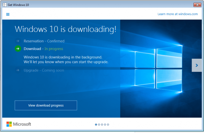 how to fix windwso 10 pending install