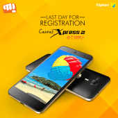₹5,999 Micromax Canvas Xpress 2 Flash Sale: Flipkart Exclusive Sale Begins At 6 PM On 4 August