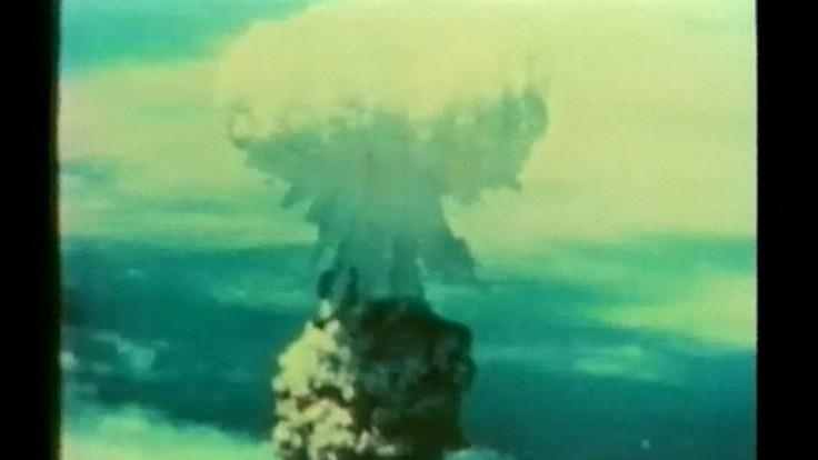 Hiroshima and Nagasaki: Archive footage of the atomic bombs that shook the world
