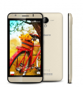 Karbonn Launches Great Looking Titanium Mach Five At Rs 6,999: Specifications, Features And Price Details