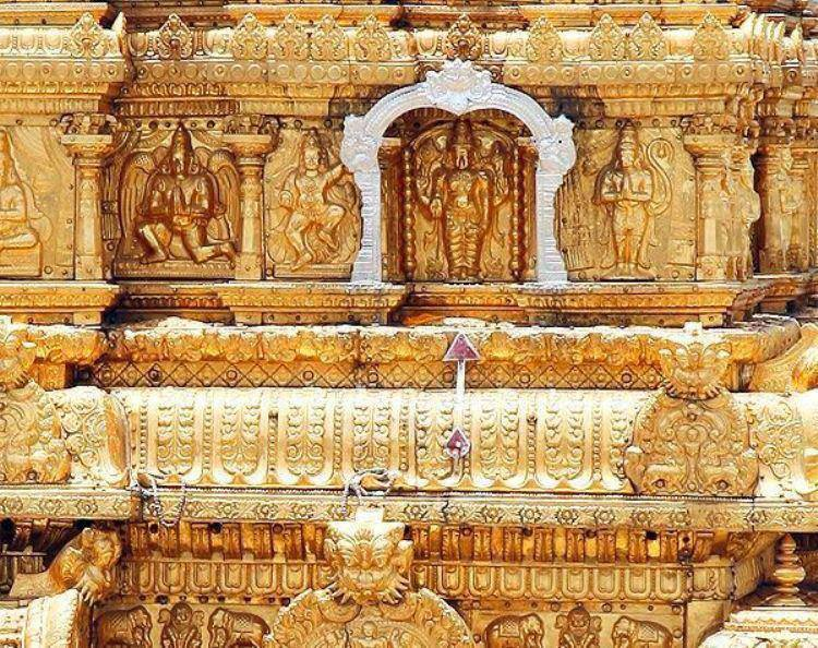 TCS to help world's richest temple in Tirupati go cashless